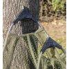 Folding Triangle Nets