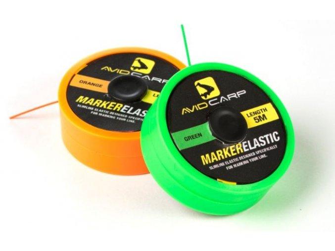 Marker Elastics