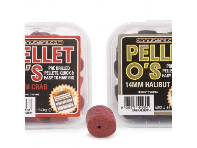14mm pellet os