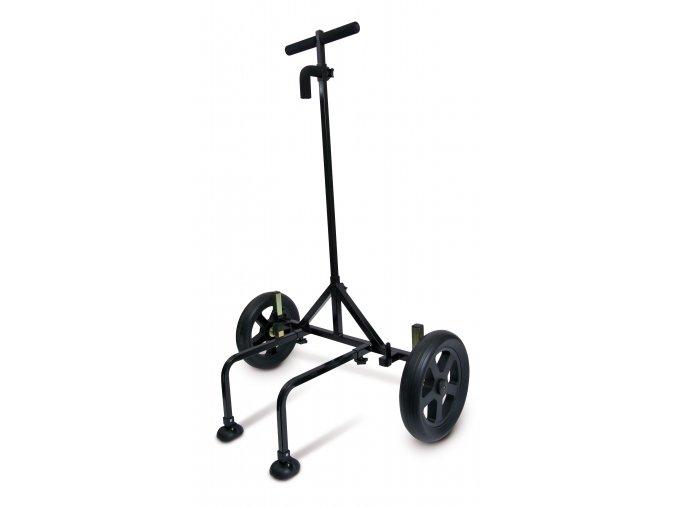 Twin Wheeled Trolley