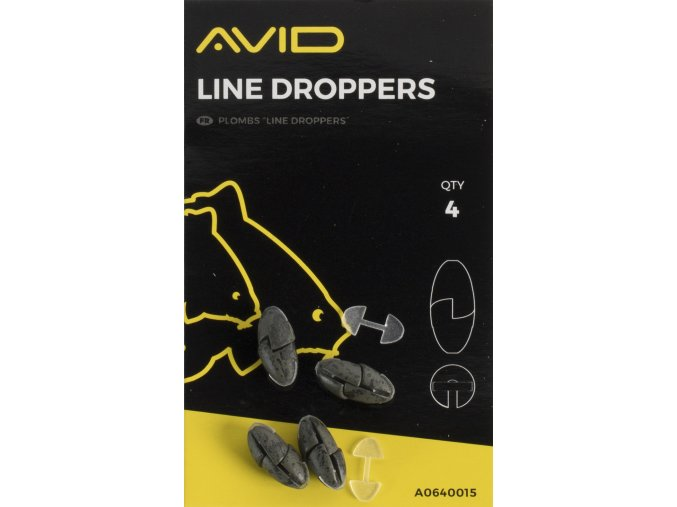 AVID A0640015 LINE DROPPERS copy