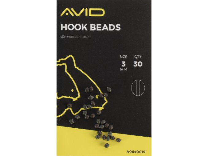 AVID A0640019 HOOK BEADS copy