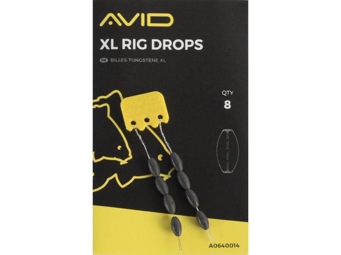 AVID A0640014 XL RIG DROPS copy