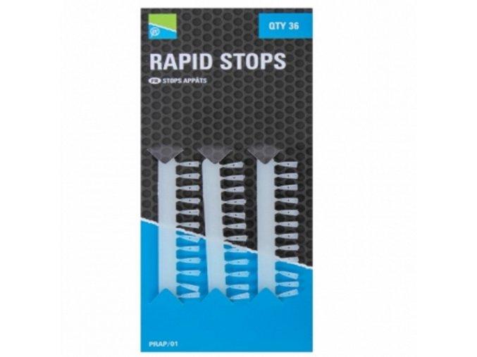Rapid Stops