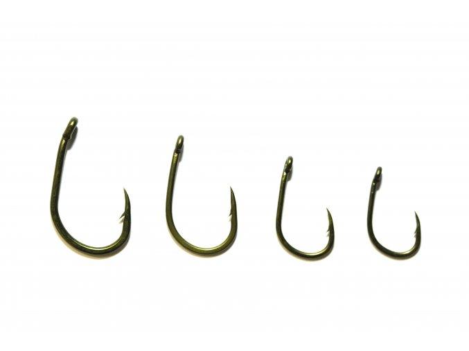 WGP Hooks - barbless
