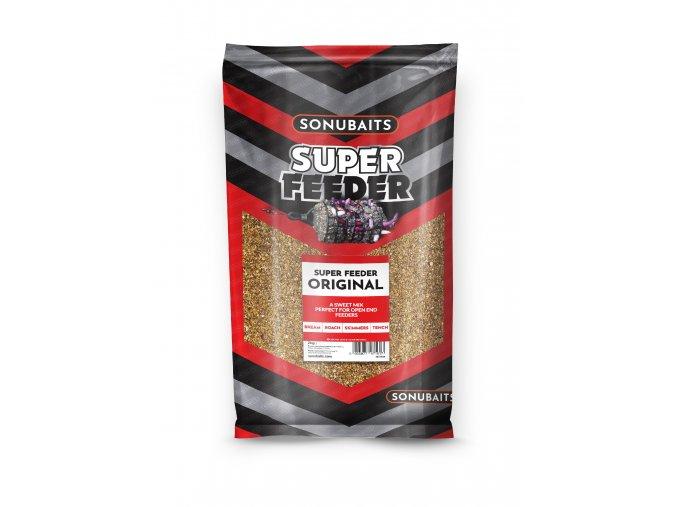 S0770024 Super Feeder