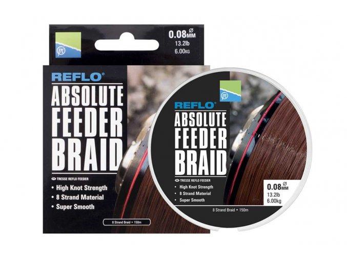 absolute feeder braid 1