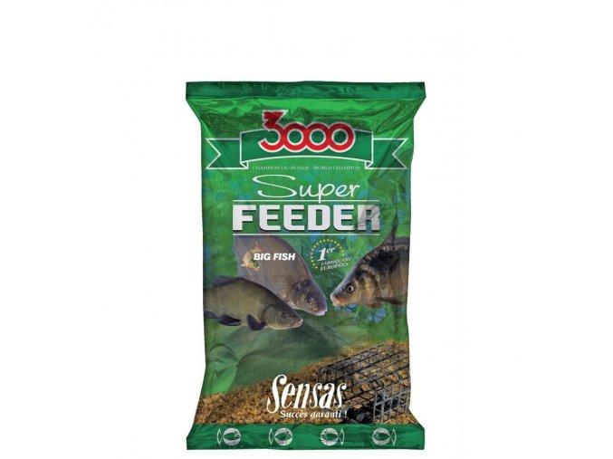 sensas 3000 super feeder big fish 1000x1000