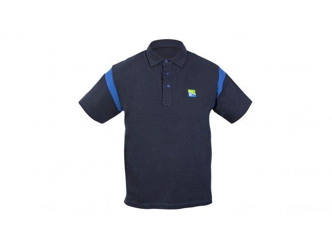 navy polo shirt 1