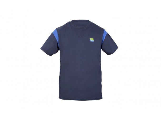 navy t shirt 1