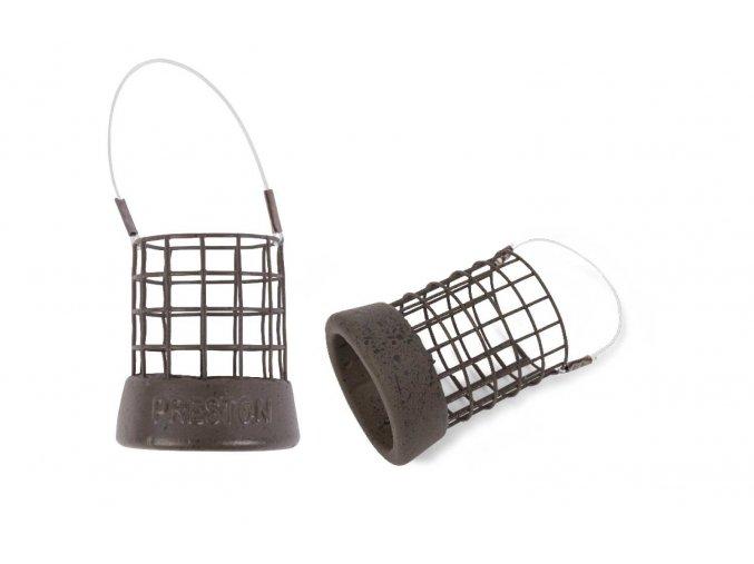 distance cage feeder 1