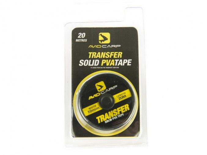 PVA Transfer Tape