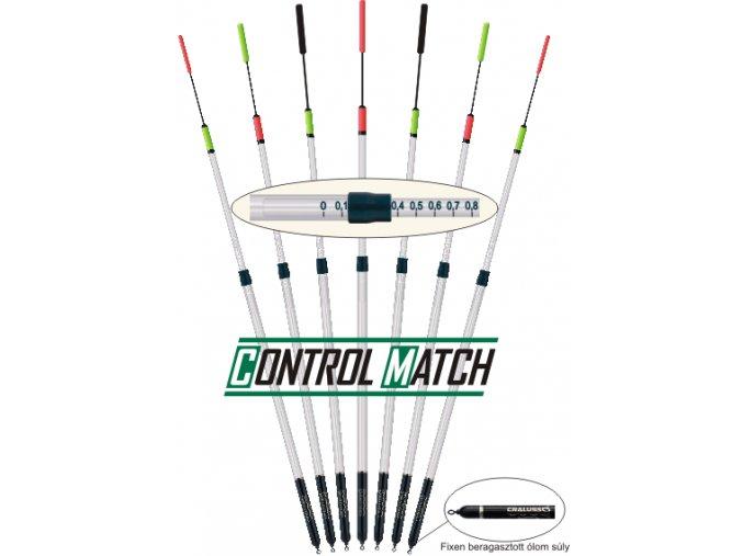 Control Match
