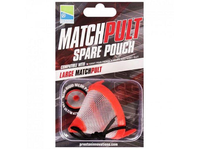 Preston Match Pult Spare Pouch 2