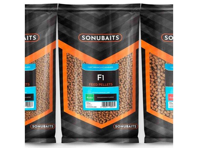 feed pellet f12