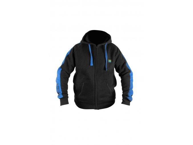P0200235 9 Celcius Thermal Zip Hoodie st 01
