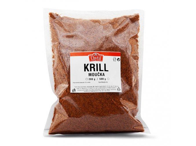 Krill moučka