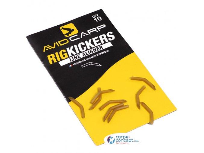 Rig Kickers - Line Aligner
