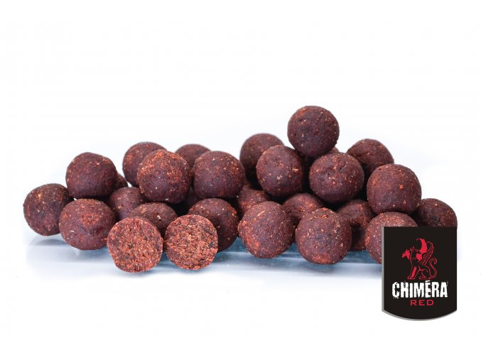 Chimera Red OK