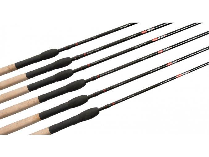 """MINI PLUS - 11""""6 Method Rod"""