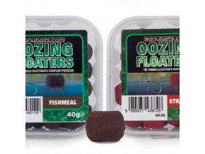 oozing floaters