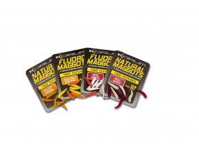 Natural Maggots
