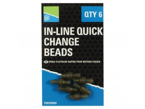 vyr 15467007Preston In Line Quick Change Beads