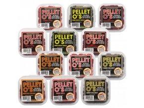 O´S Pellets 8 mm, 65 g