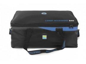 med preston world champion large accessory bag