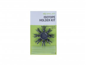 Isotope Holder Kit