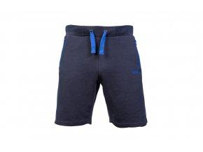 navy jogger shorts 1