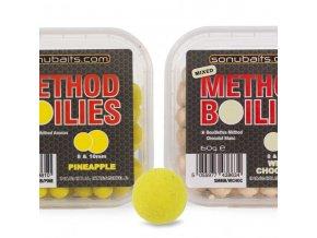 Method Boilies