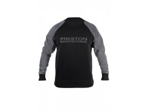 black sweatshirt 1