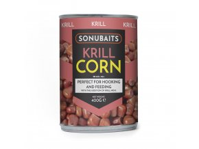 sonubaits corn krill