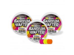 bandum wafter fluoro