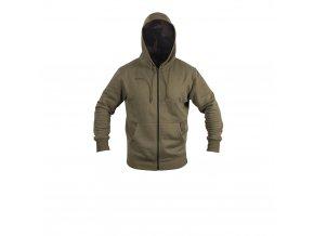 01 A0620113 16 distortion zip hoodie st