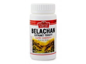 Belachan extrakt tekutý