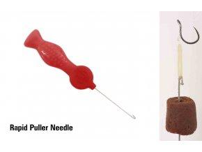 Rapid Puller Needle