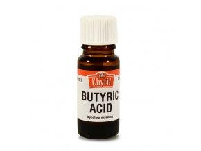 Butyric Acid - kyselina máselná 10 ml